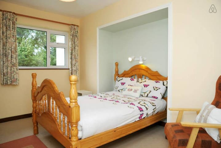 Double Room En-suite at Dunloe View - Killarney - House