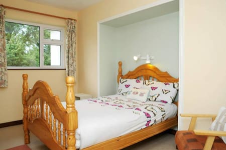 Double Room En-suite at Dunloe View - Killarney