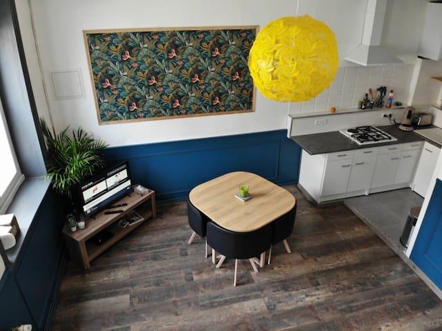 La Maison Sévigné - Appart Hôtel - N°1
