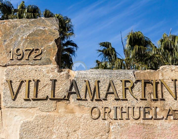 Villamartin , Orihuela costa