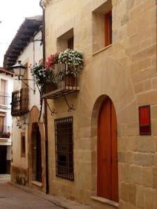Apartamentos turísticos casa 1340 - Mora de Rubielos - Huoneisto