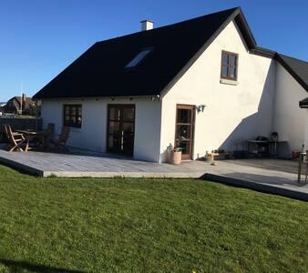 Charmerende og hyggeligt fiskerhus - Thisted - Casa