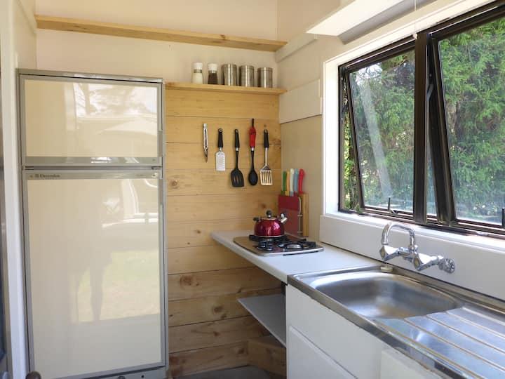 Tui Ridge Cabin 2 seasonal rate