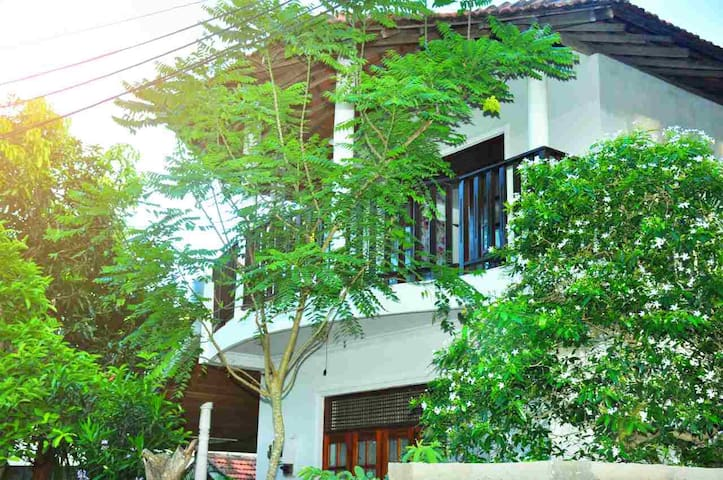 Sunil Homestay - Southern Province - Rumah