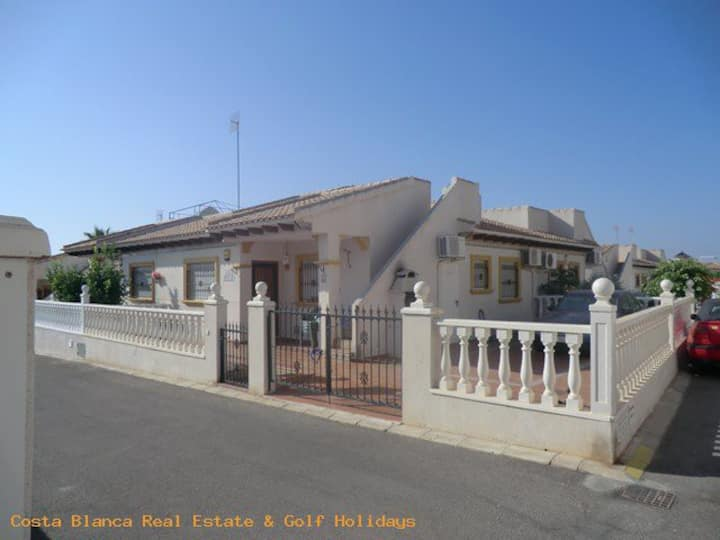 Cabo Roig 2 Bed Bungalow (G4)