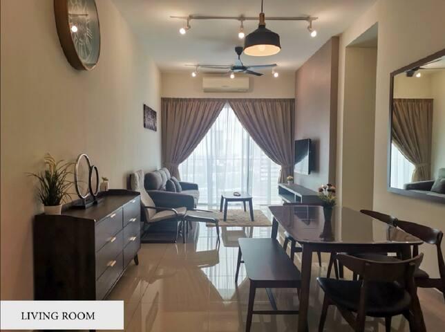 GoodLiving Melaka Homestay