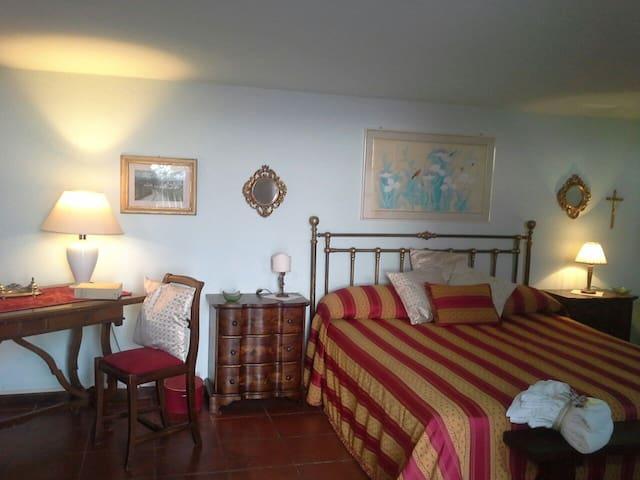 Villa Lilly in Tuscany - Monte San Savino - Vila