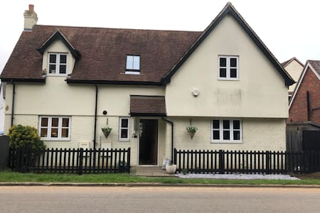 Double Room Country cottage ❤️ Wrest Park Silsoe