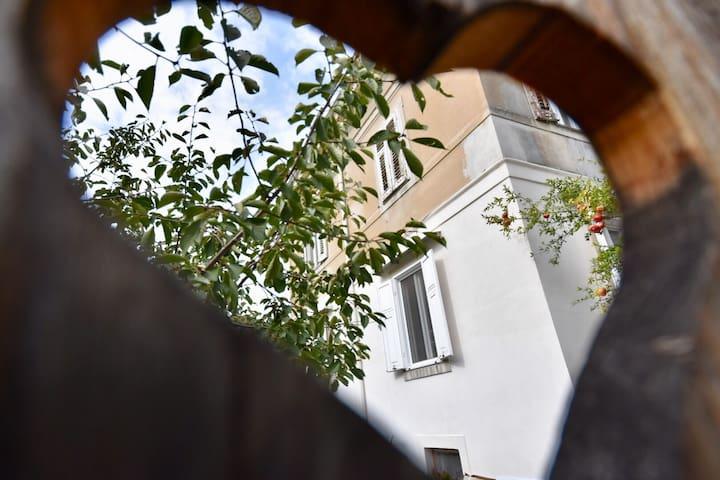 B&B Villa Sidonia-Camera matrimoniale