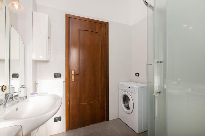 Appartamento B in Villa Caterina - Stresa - 公寓