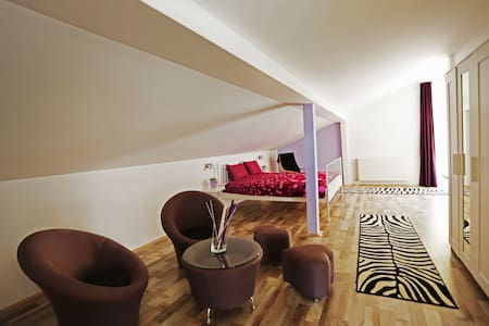 THE GREEN APARTMENTS cosy room - Bitola