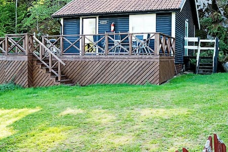 4 person holiday home in STUREFORS