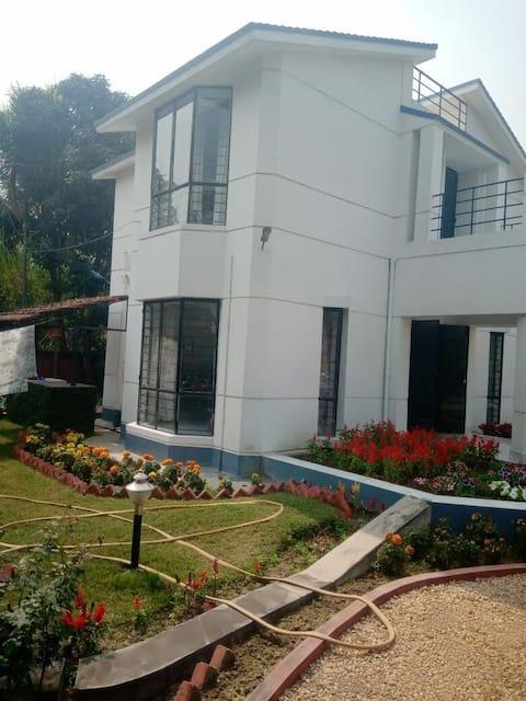 Diganta villa & garden