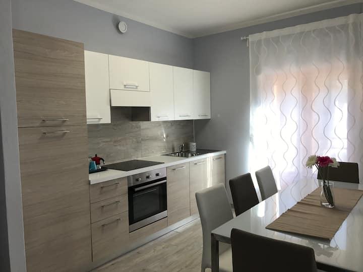 Appartamento Vigezzino