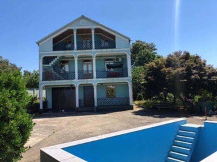 Star Villa in Batumi