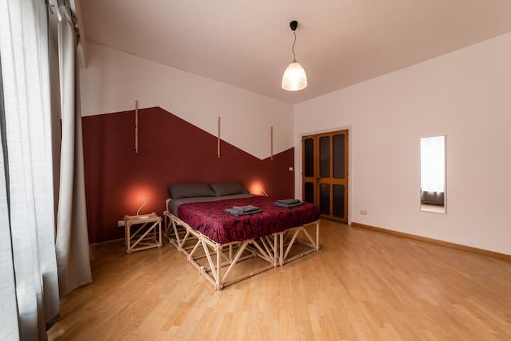 Experience Avenue - room1