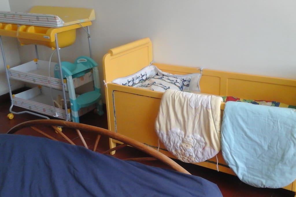 chambre 3 espace bébé