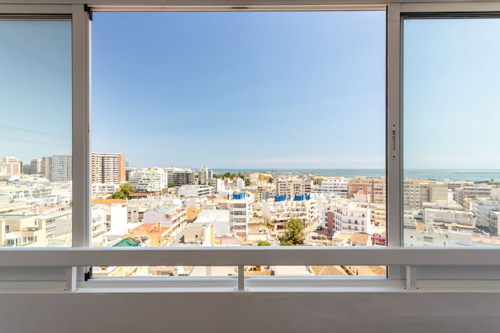 Costya Room! Best Central Location in Faro