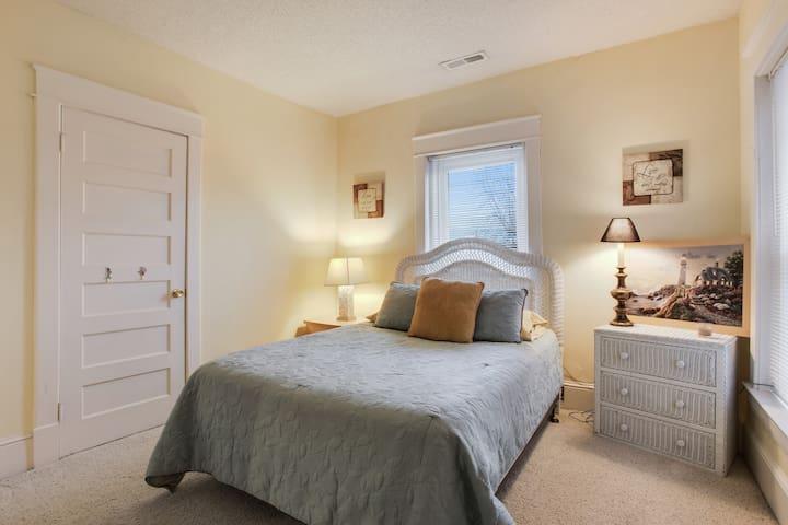 2nd Floor 3rd Bedroom