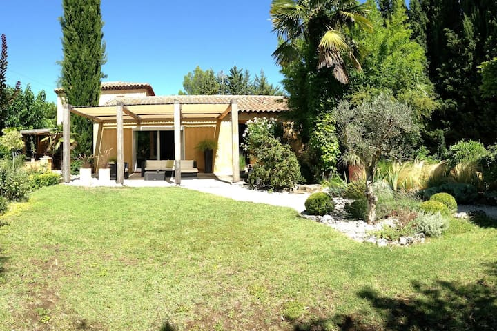 Chambre privée en Provence