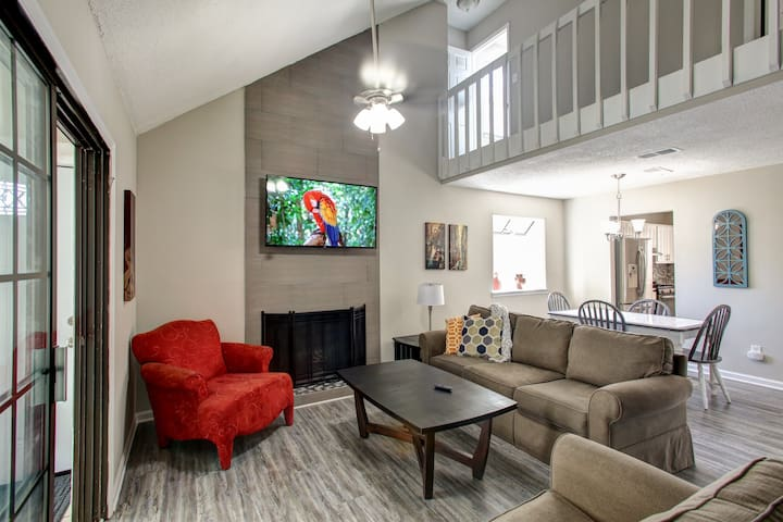 Smyrna - EXTENDED STAY Discount - Pets OK - Fenced
