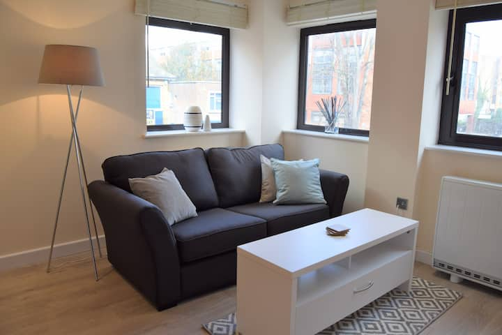 Apartment 7 - Newly refurbished in Greater London