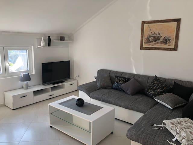 Apartman Staša