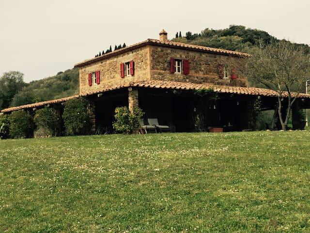 Maremma Toscana, Sport e Relax - Gavorrano - Ev