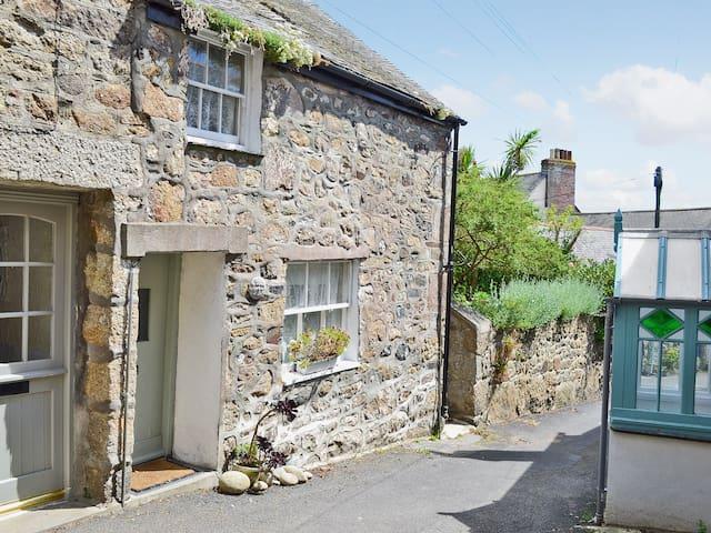 Green Man Cottage (29950)