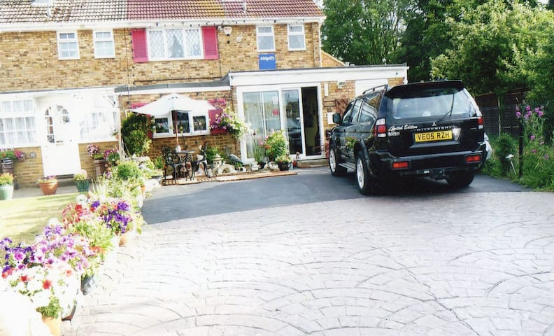 Abigails bed & breakfast - Rainham - Bed & Breakfast
