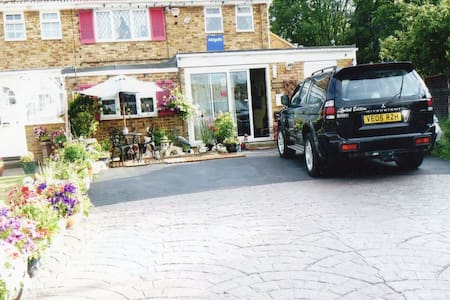 Abigails bed & breakfast - Rainham