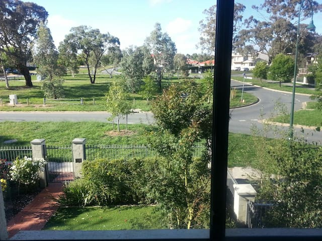 Yerabi B&B be still and quiet - Gungahlin - Szoba reggelivel