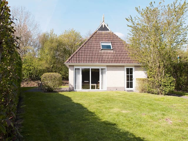 Holiday home Ferienpark IT WIID in Eernewoude