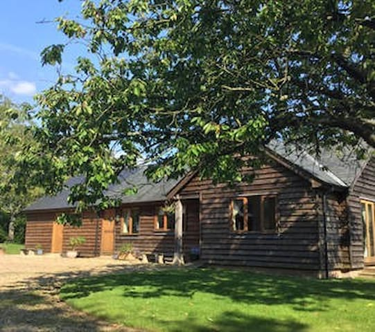 Yaffles cottage