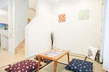 Shinjuku 3 storied House!100㎡&12pax&FREE PARKING