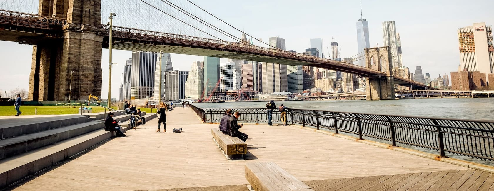 Locations de vacances : Brooklyn