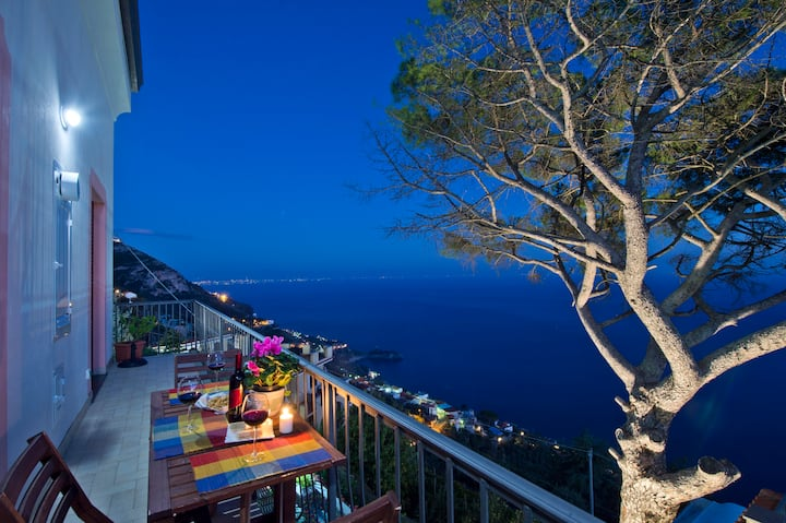 Calipso holiday homes Amalfi Coast