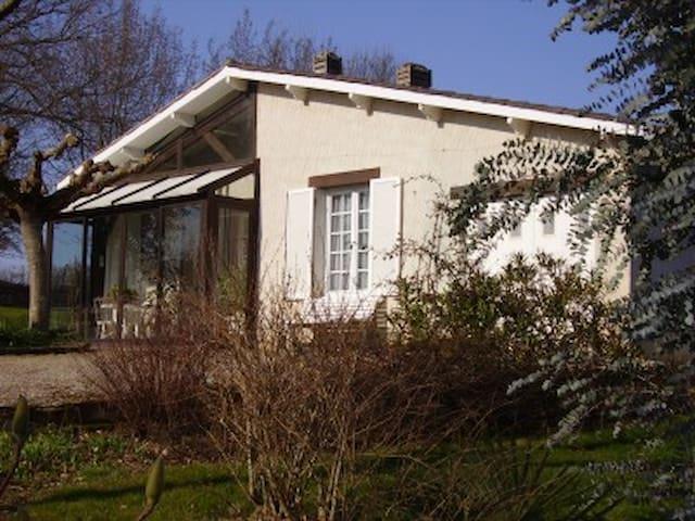 Charmante maison dans le Tarn et Garonne