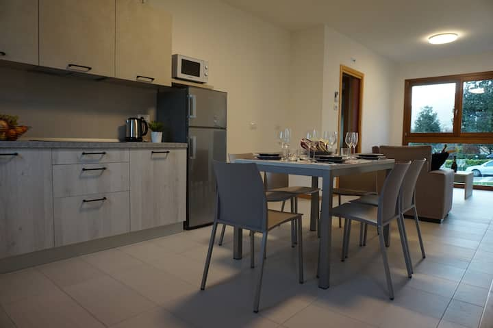 Borgo dei Cortivi 3 Follina (TV) relax zona Unesco