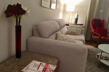 Cosy and private place, Mile End