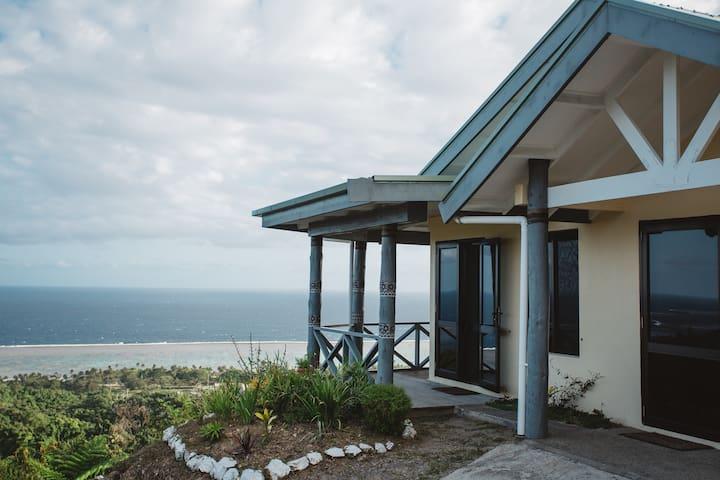 Paradise Fiji - Nadi - Villa