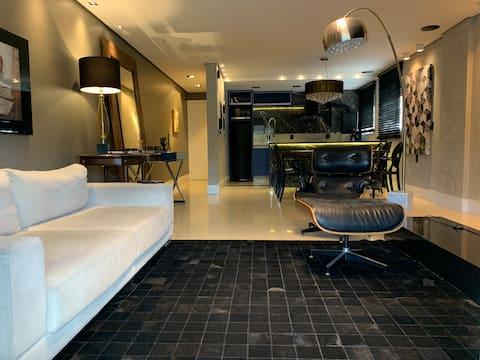 Apartamento Próximo à Vila Germânica 🍻