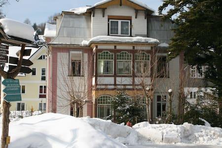 Vakantiewoning in Stützerbach - Stützerbach - Byt