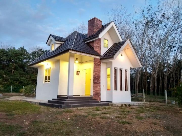 Tehel Farmhouse - Homestay Melaka