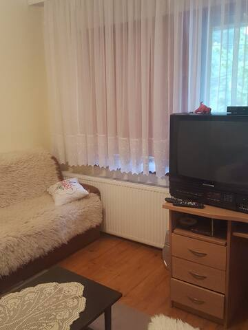 Apartment RUBAN_room