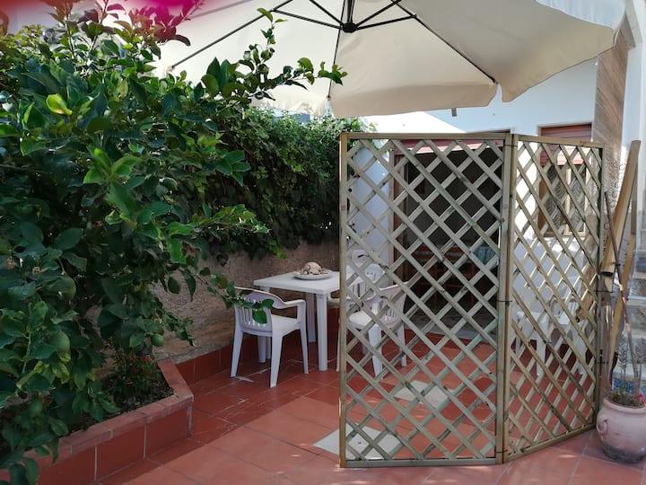 "Monolocale arredato - Case Vacanza ""Le Terrazze"""
