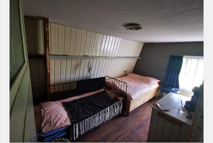 Angelsroom (privatroom)