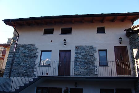 "Holiday house ""Amemi2"""