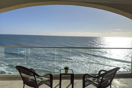 The best view  in Rosarito - Las Olas Grand