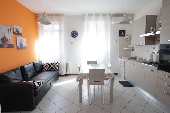 Casa Vacanza Antonia Interno 5